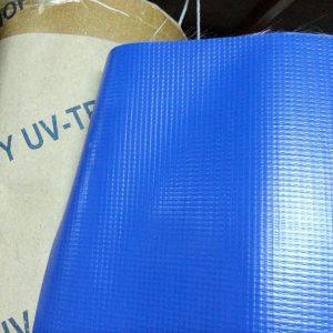 PVC Canvas